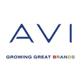 avi limited logo