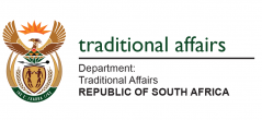 department of traditional affairs logo