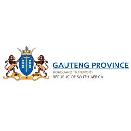 gauteng department of roads and transport logo