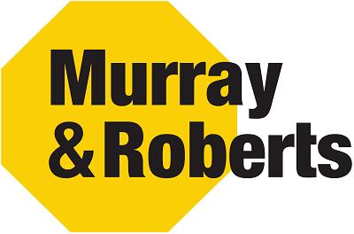 murray & roberts logo