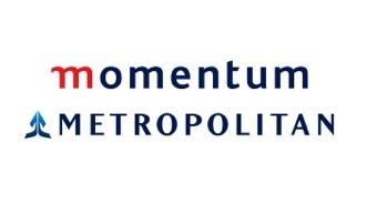 momentum metropolitan